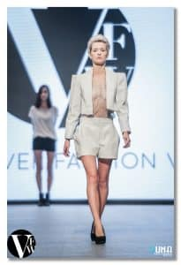 Vancouver Fashion Week Fashion Show