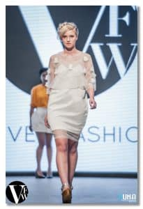 Vancouver Fashion Week Fashion Show