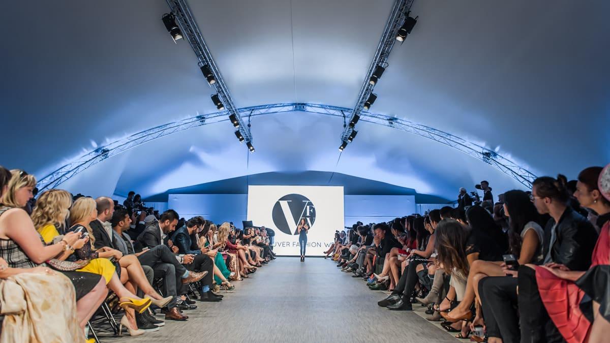 Vancouver Fashion Week SS2015