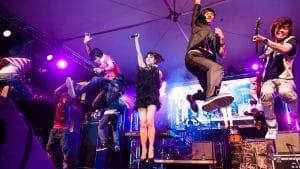 TaiwanFest - Della Live Concert