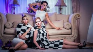 Grandi's Atelier Fashion