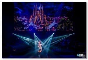 Della Ding 丁噹 Live Concert 真愛好難得世界巡迴演唱