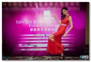 New Silk Road North America Fashion Glamour - New Cover 新絲路 2015