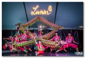 LunarFest Vancouver 2015